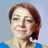 Dr Elżbieta Strońska